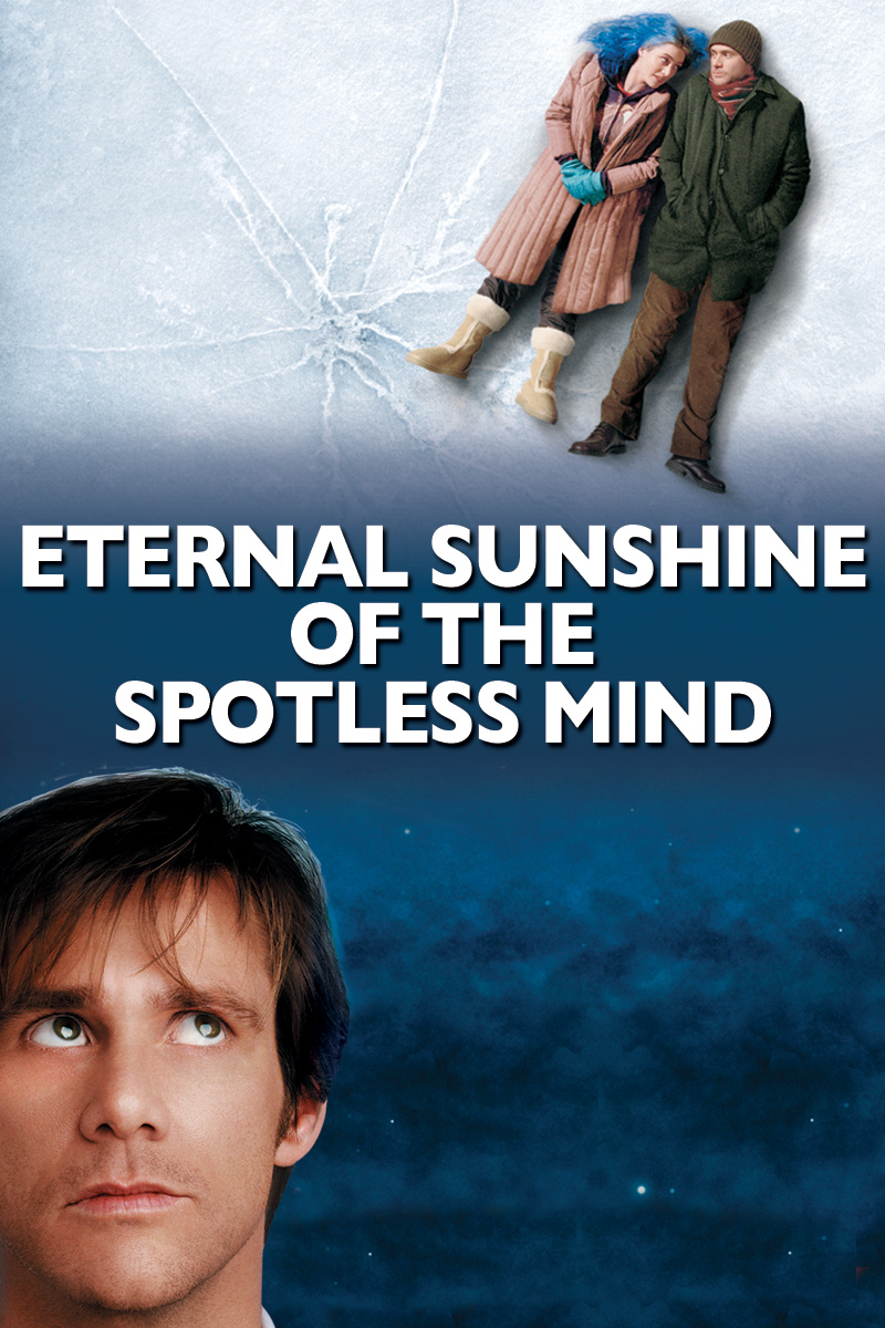 Eternal Sunshine Of The Spotless Mind Buy Rent Or Watch On