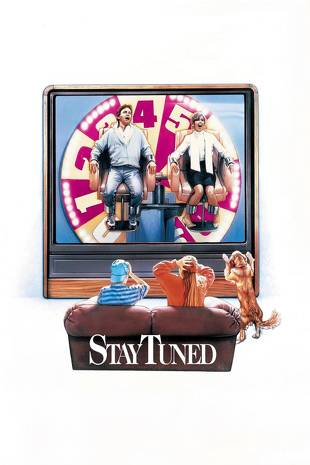 stay tuned 1992 streaming