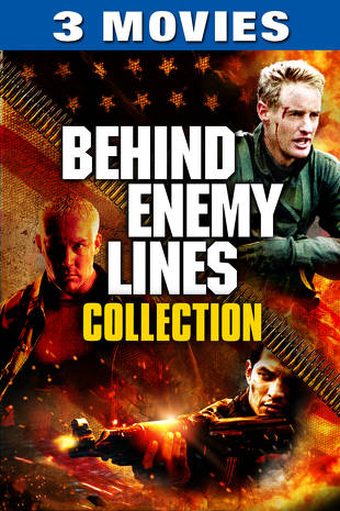 Behind Enemy Lines 3-Movie Collection | Buy, Rent or Watch on